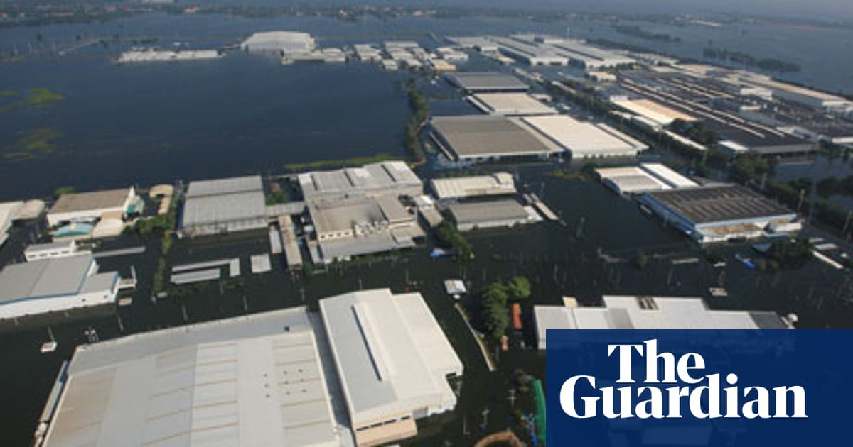 The evolution of the supply chain business model | Guardian