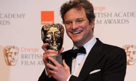 Colin Firth / Bafta
