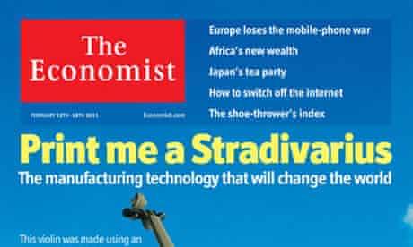The Economist - February 2011