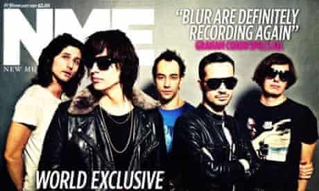 NME - February 2011