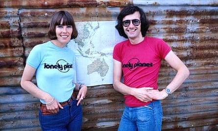 Tony/Maureen Wheeler & Richard I'Anson / Lonely Planet Images