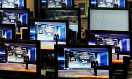 Sky News broadcast