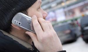 Nokia E series smartphone