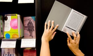 Ebooks durability is a feature not a bug technology the guardian ebook fandeluxe Image collections