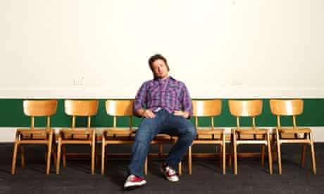 Jamie Oliver Dream School