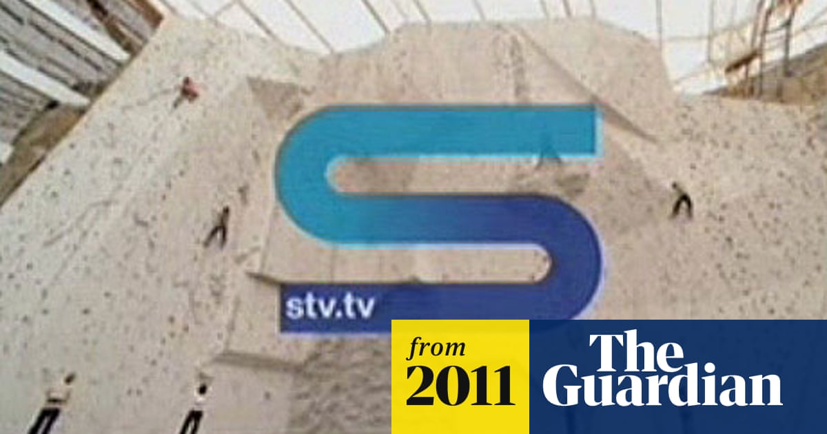 7661e38ae STV joins bid for new national TV channel | Media | The Guardian