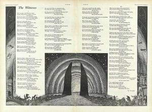 The Listener: The Witnesses