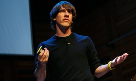 dennis crowley don t think of foursquare as a game foursquare the guardian dennis crowley don t think of