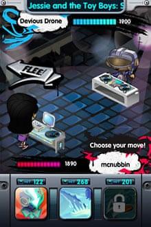 DJ Rivals app