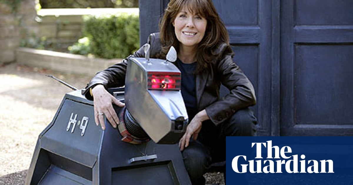 Farewell Sarah Jane: Fans pay tribute to Doctor Who legend after emotional new episode - Irish