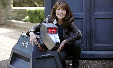 Doctor Who fans pay tribute to late Sarah Jane Smith star as Russell T Davies drops moving new