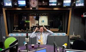 No news isn't good news for Radio 5 Live listeners | Media