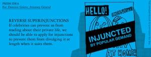 Benrik Pitch: Reverse Superinjunctions