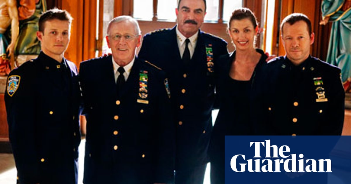 Blue Bloods: so bad, it's criminal | Television & radio | The Guardian
