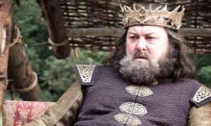 Game of Thrones on Sky Atlantic
