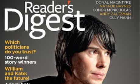 Reader's Digest - May 2011