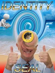 James Howard: Identity Seal