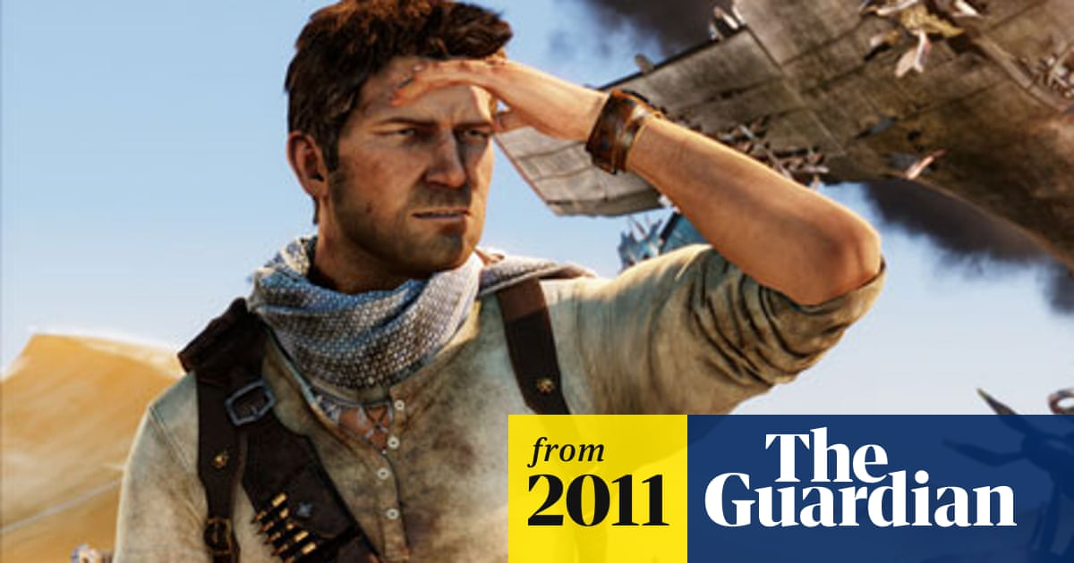 E3 2011 Uncharted 3 Drake S Deception Demo And Interview Games