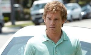 Dexter season five
