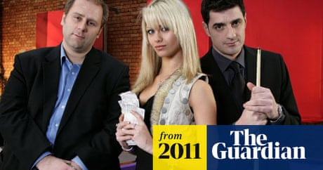 The Real Hustle Episodes Banned Over Fake Scam Victims Bbc Three The Guardian