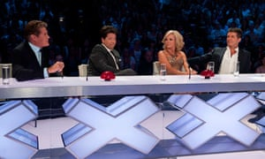 Britain's Got Talent 2011: judges