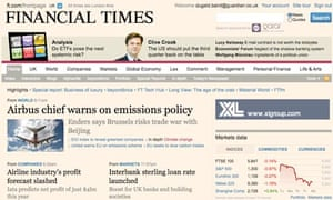 Paywalls: analysing the metered model | Media | The Guardian