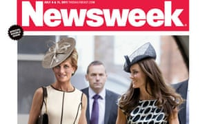 Newsweek Diana