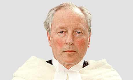 Mr Justice Eady