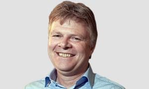 Neil Berkett