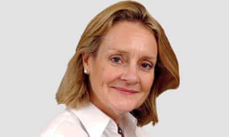 Peta Buscombe, Baroness Buscombe