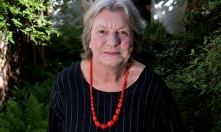 Lynn Barber