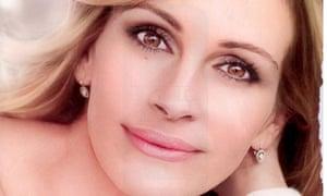 L'Oréal's Julia Roberts and Christy Turlington ad campaigns