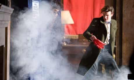 Doctor Who: Let's Kill Hitler.