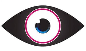 Big Brother 2011 logo