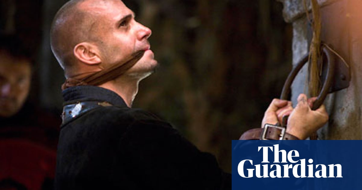 Camelot: episode 10 | Television & radio | The Guardian