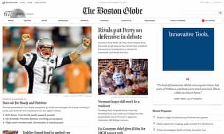 BostonGlobe.com