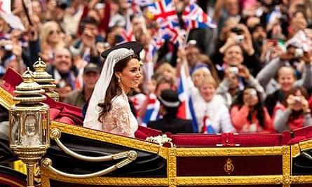 Royal wedding bbc