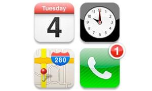 iPhone 5 launch invitation