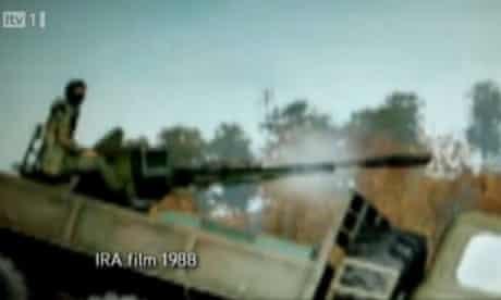 Exposure - Gaddafi and the IRA