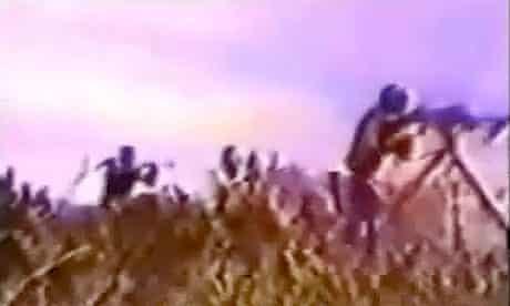 PIRA-footage