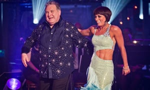 Strictly Come Dancing 2011: Russell
