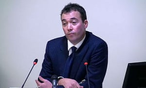 Leveson inquiry: Will Lewis