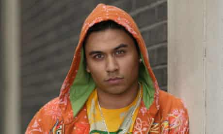 EastEnders: Ricky Norwood as Fatboy