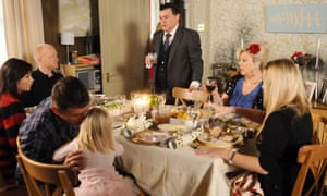 EastEnders: Christmas Day