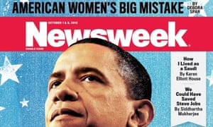 Newsweek - October 2012