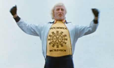 Panorama: Jimmy Savile - What the BBC Knew