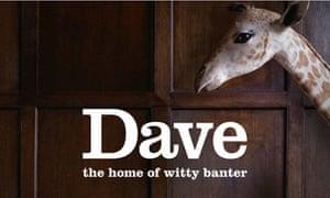 UKTV's Dave