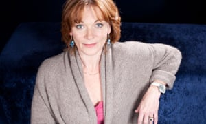 Samantha Bond