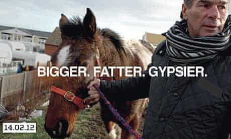 Bigger Fatter Gypsier