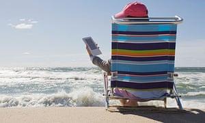 Ebook beach